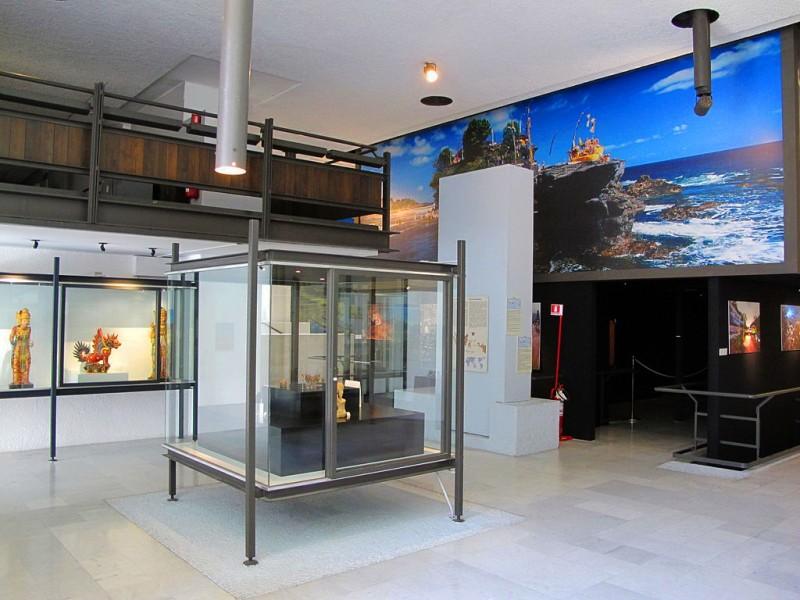 Этнологический миссионерский музей
