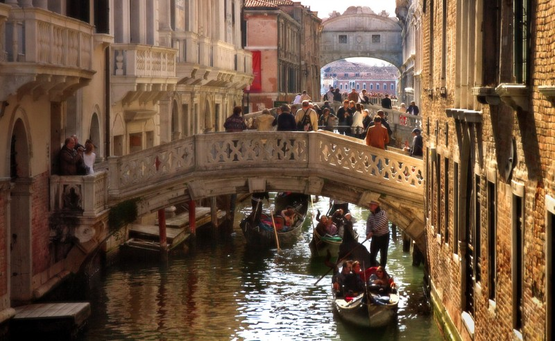 Венеция (Venezia)