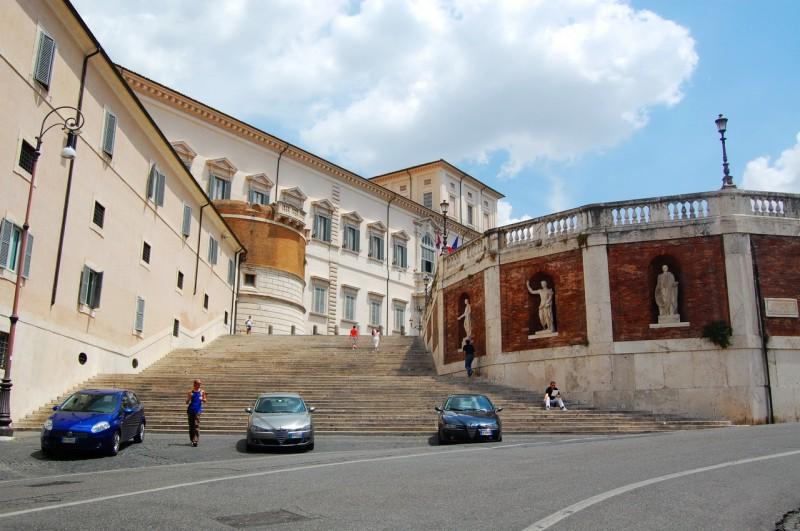 Палаццо дель Квиринале