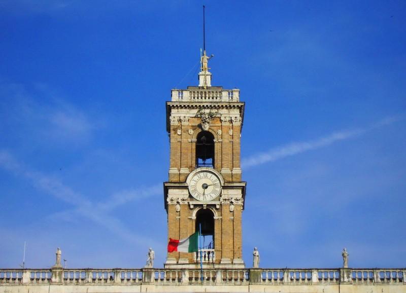 Башня Patarina