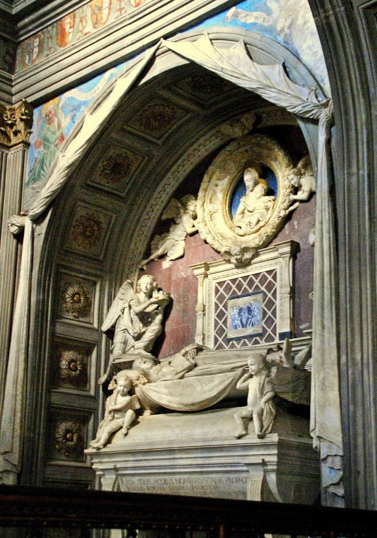 Капелла Португальского кардинала