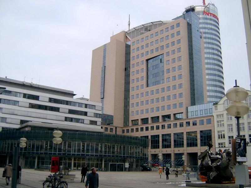 Йенский университет имени Фридриха Шиллера (FSU Jena)