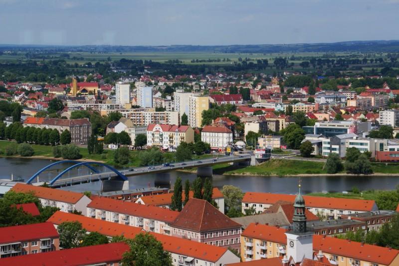 Франкфурт-на-Одере (Frankfort an de Oder)