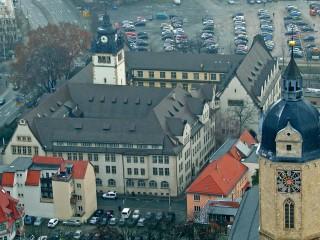 Йенский университет