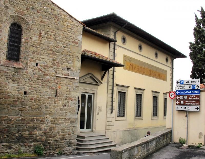 Музей Бандини