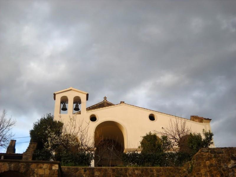Церковь Святого Меннато