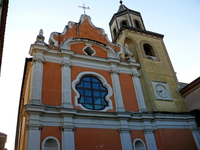 Церковь Святого Франциска