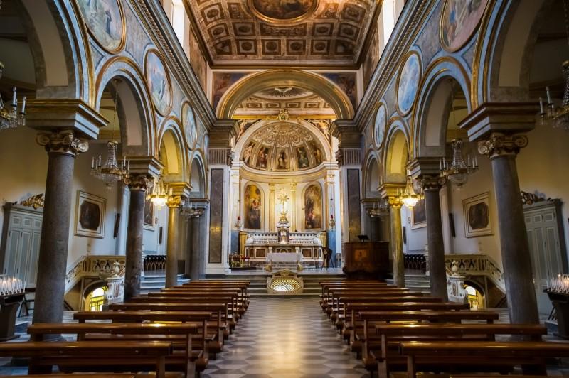 Базилика св. Антонио