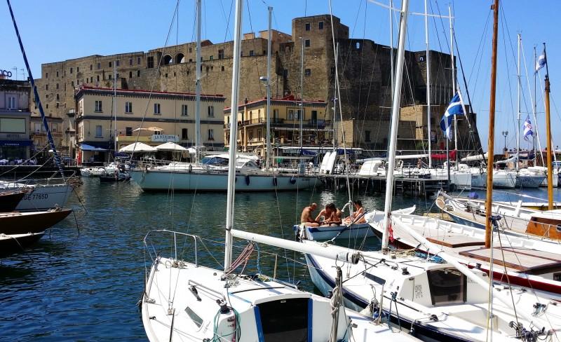 Неаполь (Napoli)