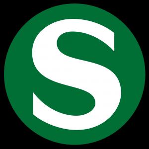 Логотип S-Bahn