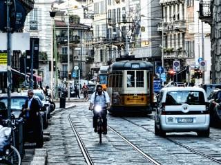 Транспорт в Милане