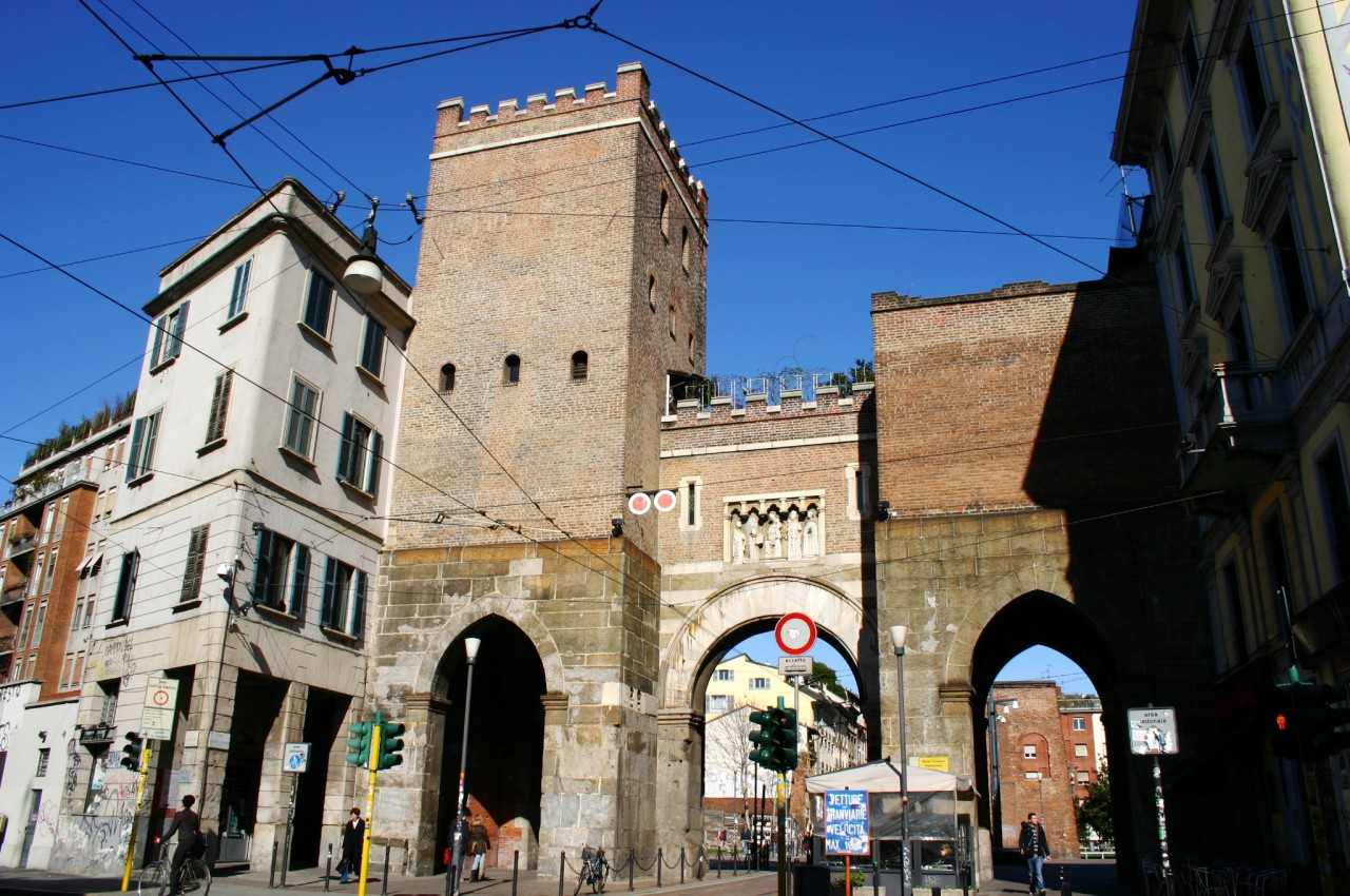 Порта Тичинезе