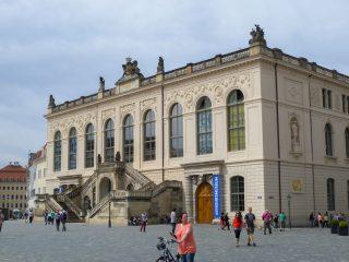 Музей транспорта в конюшне Веркер