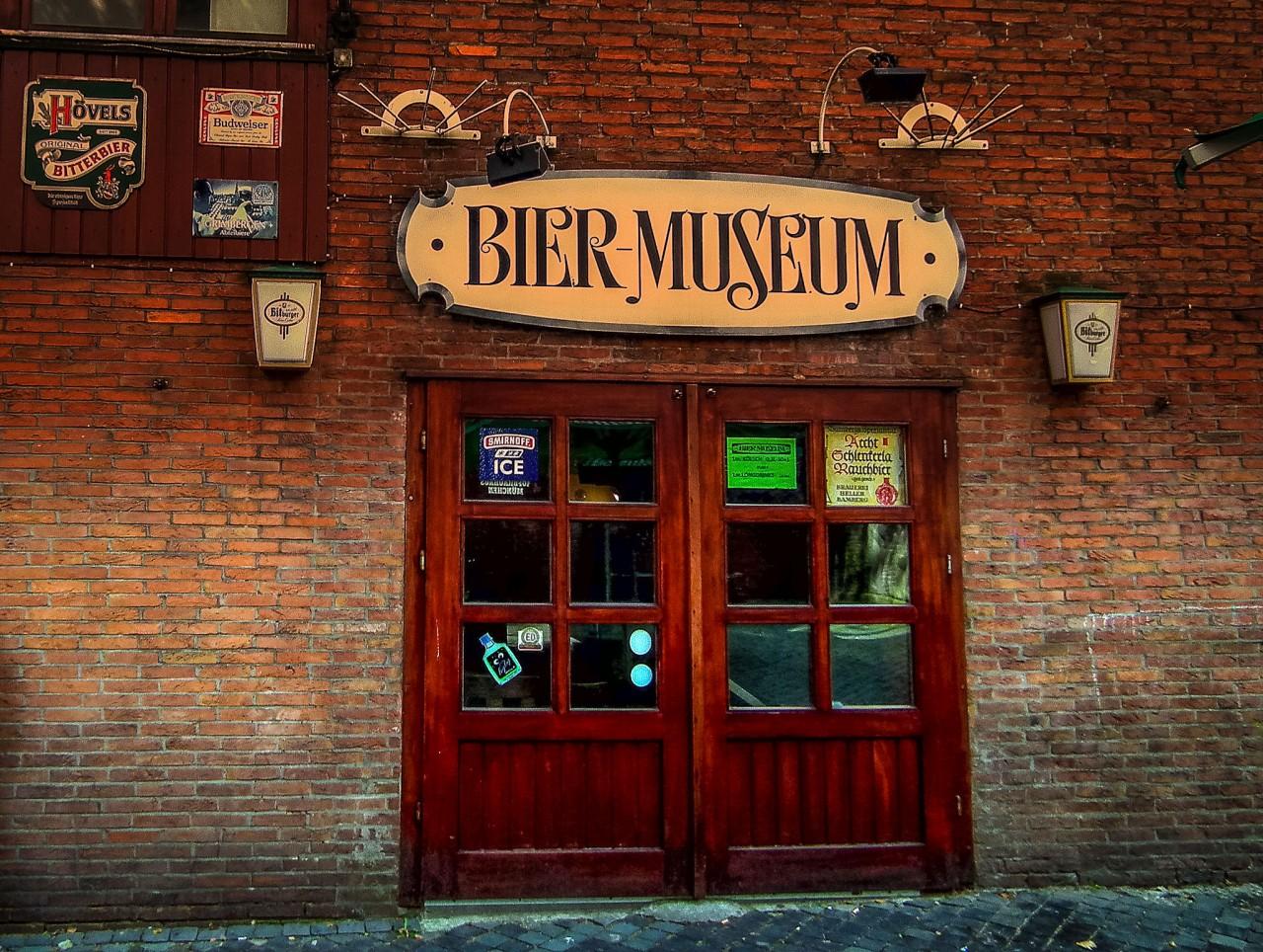 Biermuseum