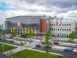 Как добраться из аэропорта Дрездена до центра города