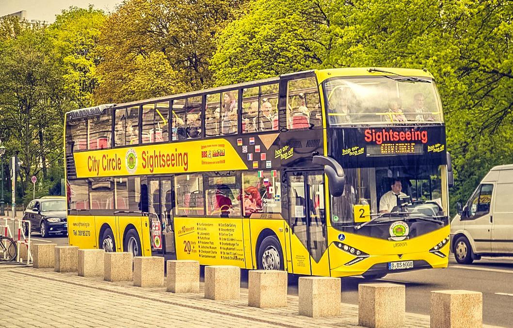 Автобус City- Circle