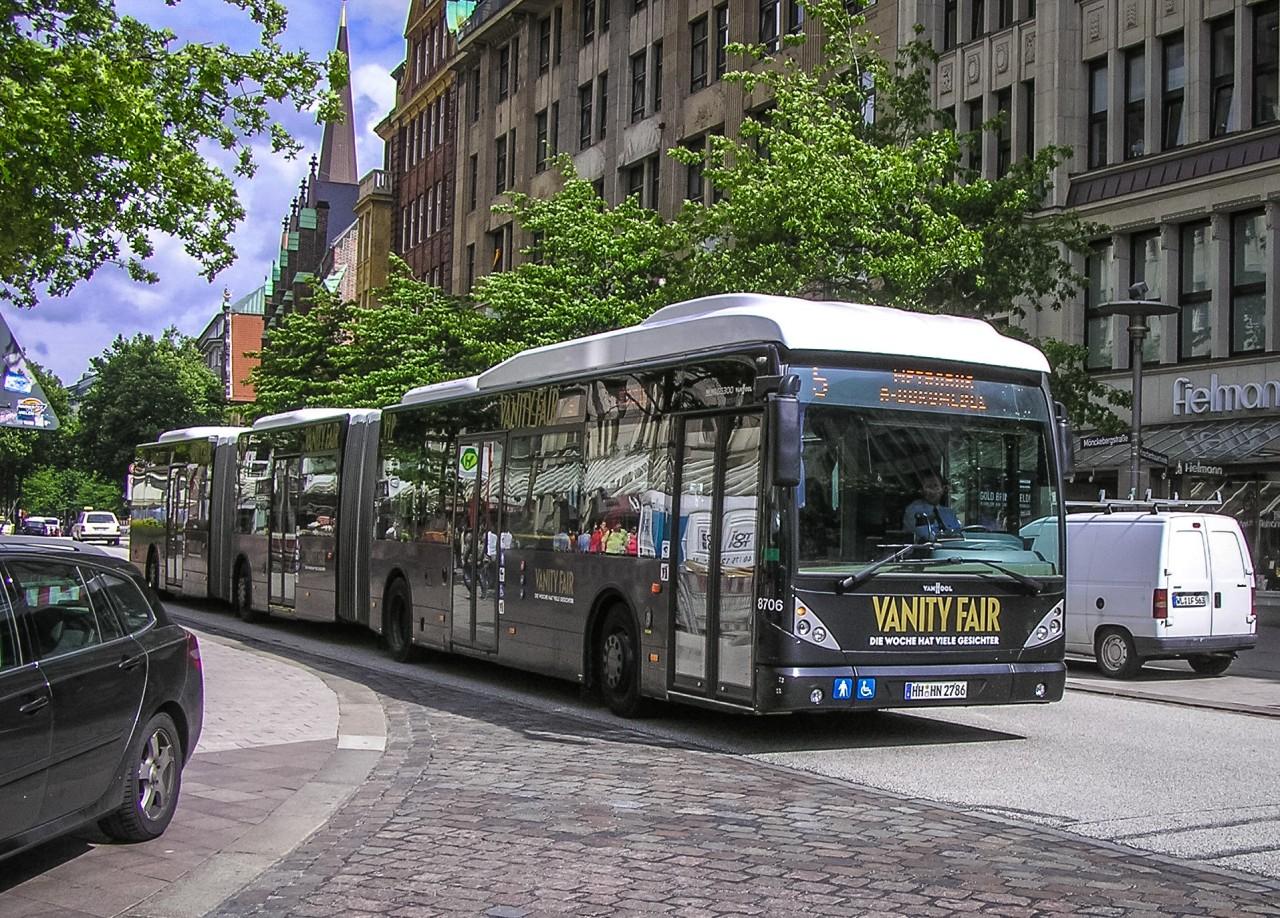Гамбургский автобус