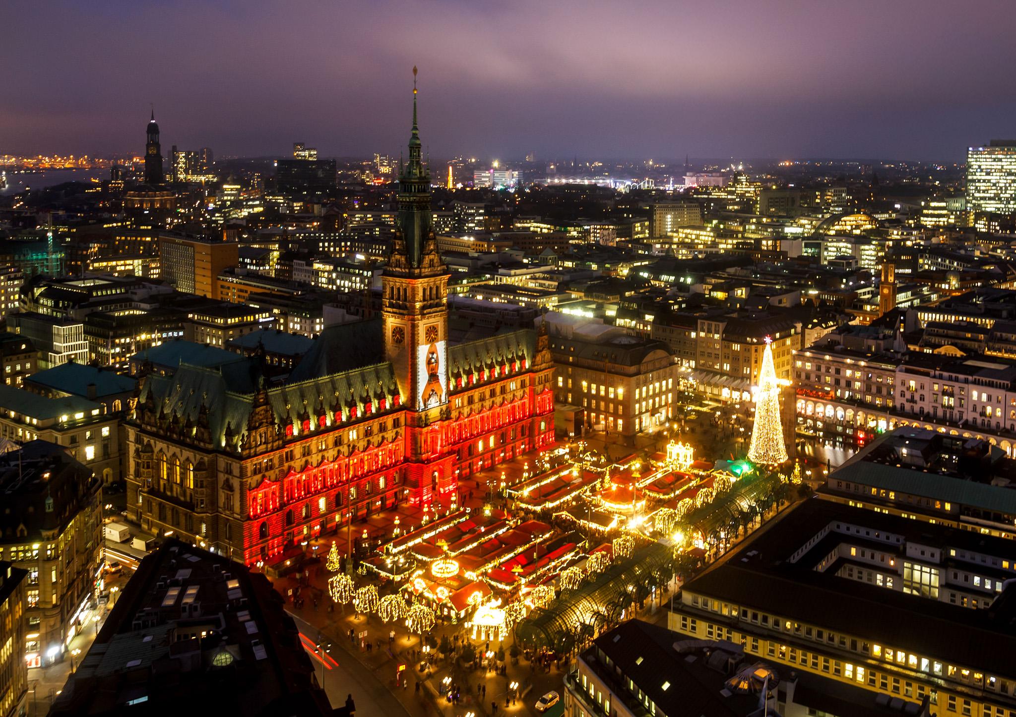 этих гамбург фото города в сентябре болгарским перцем