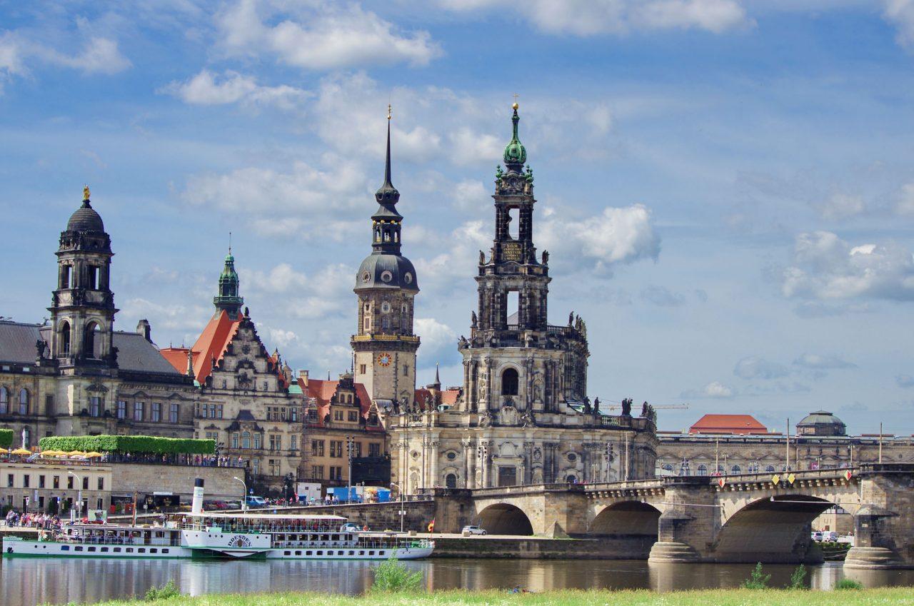 Дрезден (Dresden)