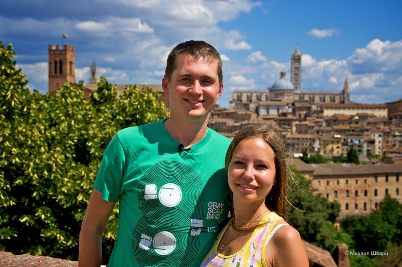 Сиена (Siena)
