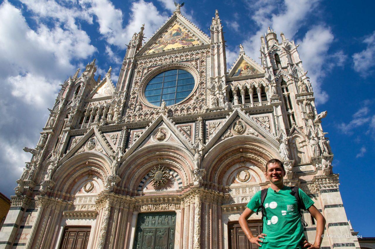 Кафедральный собор Санта-Мария Ассунта (Cattedrale di Santa Maria Assunta)