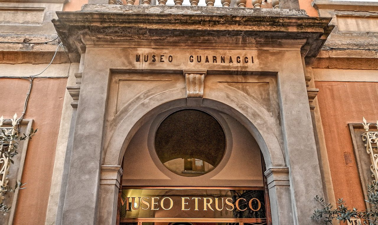 Этрусский музей (Museo Etrusco)