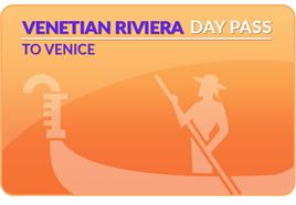 Venice Riviera City Pass