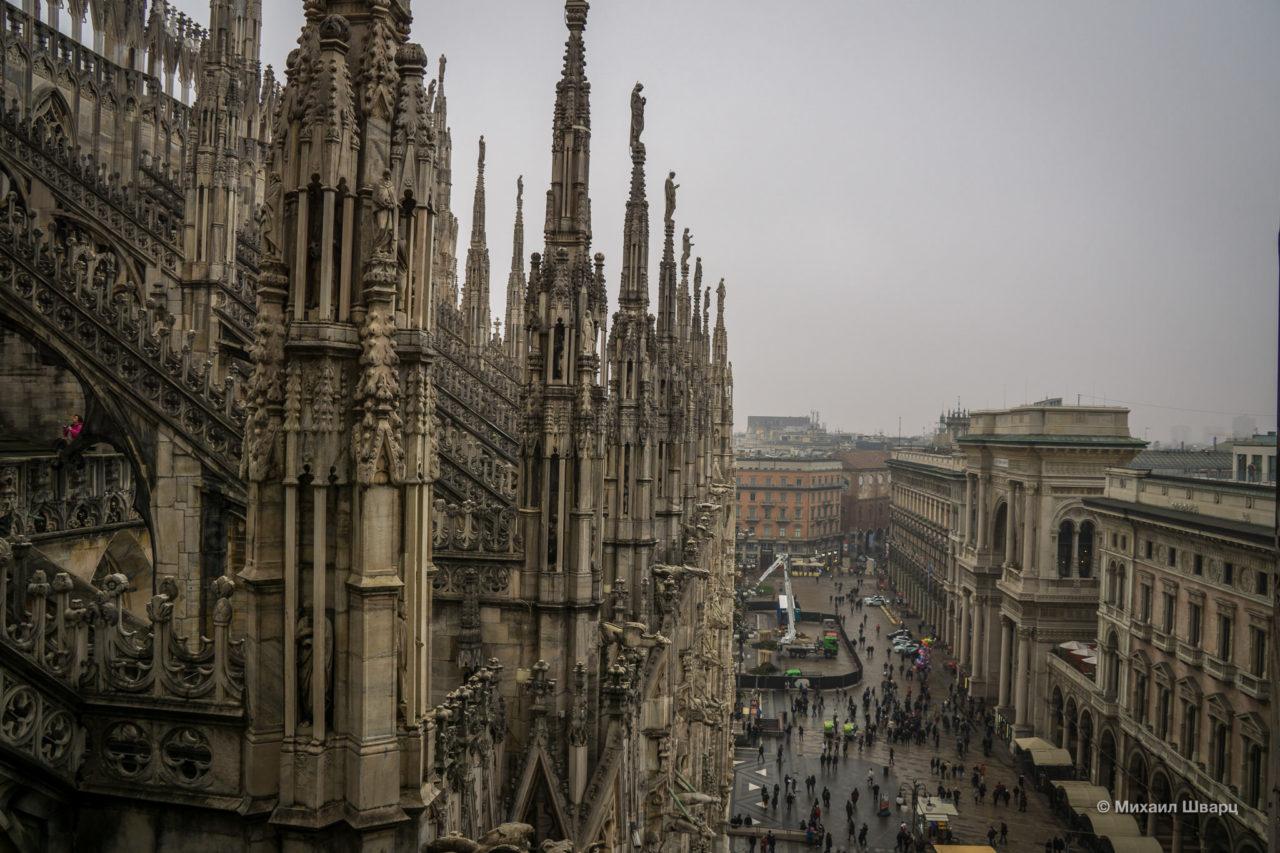 Милан (Milano)