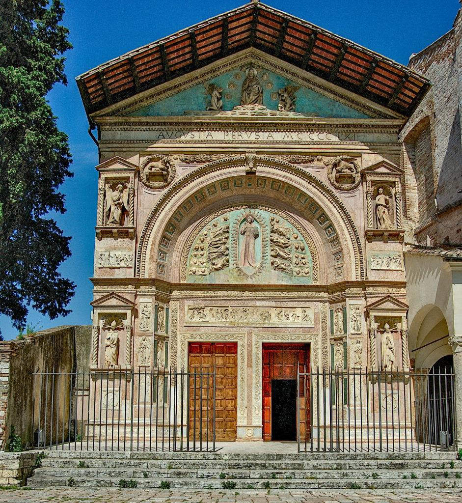 Ораторий Сан-Бернардино (Oratorio di San Bernardino)