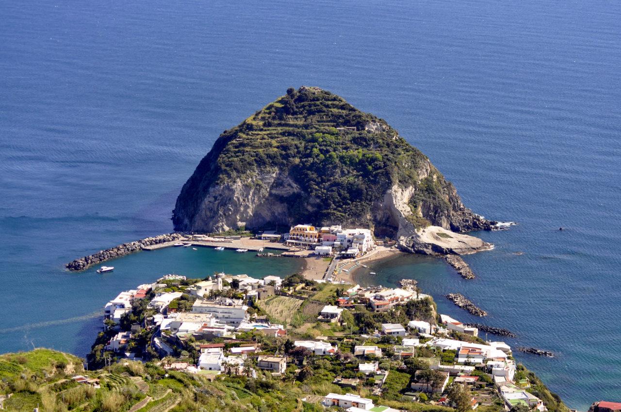 Остров Sant'Angelo