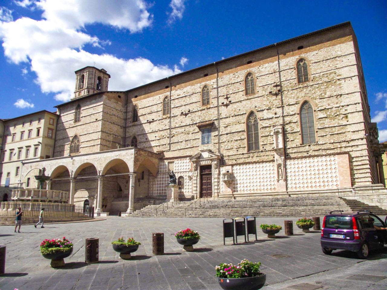 Кафедральный собор Святого Лаврентия (Cattedrale di San Lorenzo)
