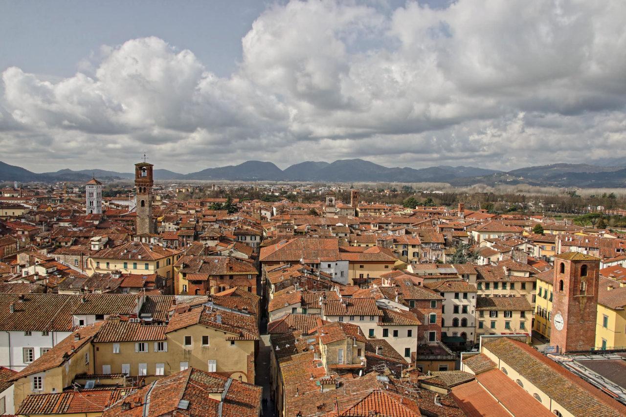 Лукка (Lucca)