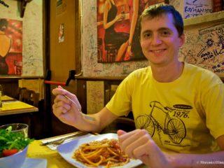 Где поесть в Риме: недорогие заведения, в которых вкусно готовят