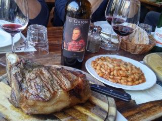 Где недорого поесть во Флоренции — места для «своих»