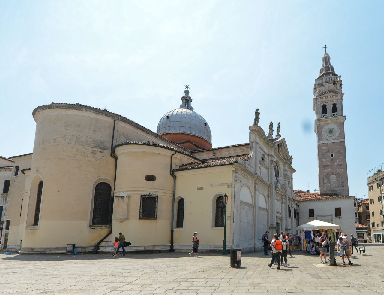 Церковь Санта-Мария Формоза (Santa Maria Formosa)