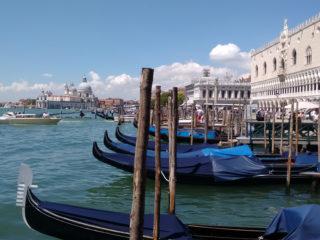 Маршрут по Венеции за 1 день
