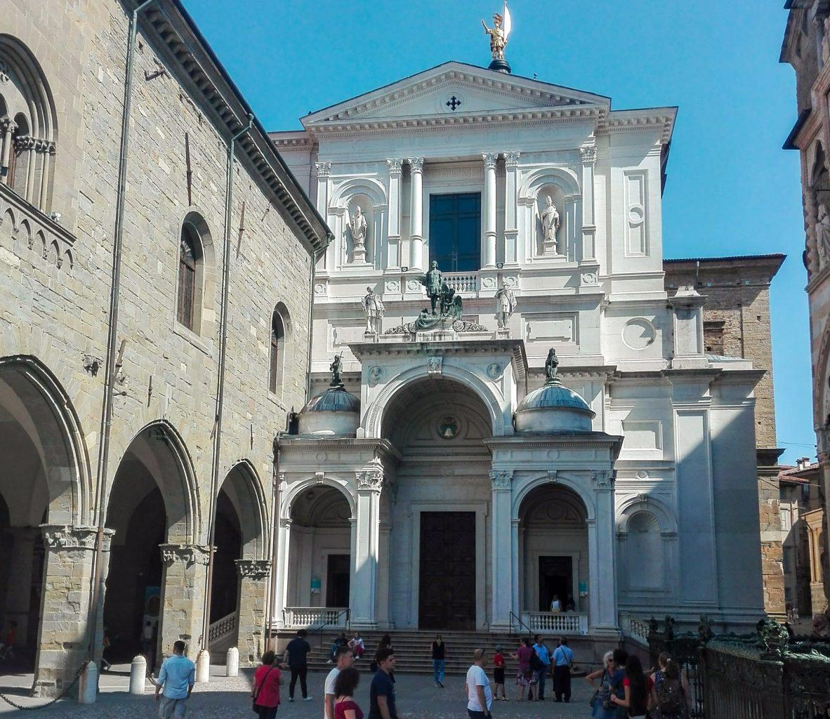 Кафедральный собор (Cattedrale di Sant'Alessandro)