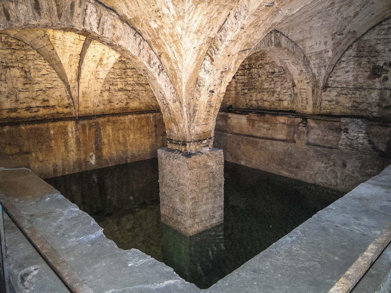 Фонтан дель Лантро (Fontana del Lantro)