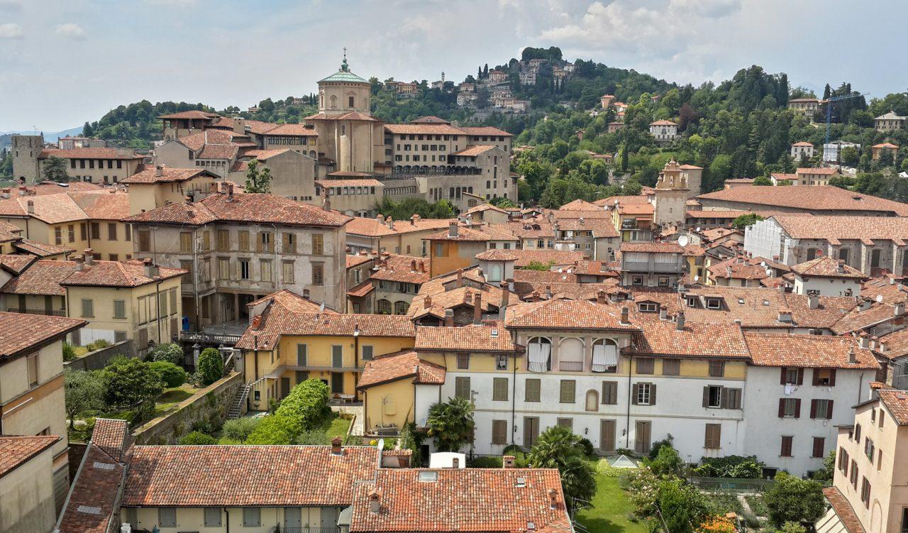 Бергамо (Bergamo)