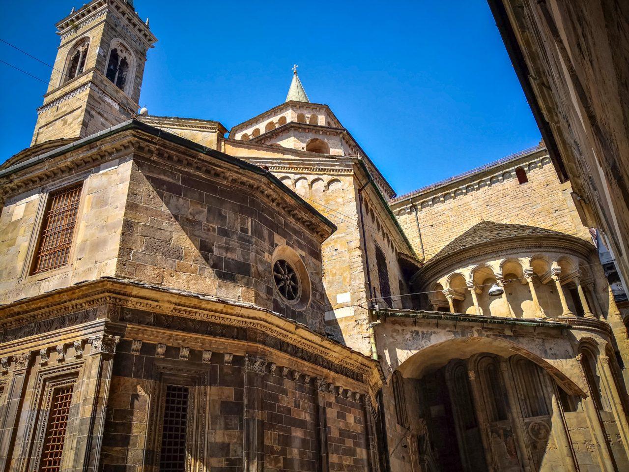 Базилика Санта-Мария-Маджоре (Basilica di Santa Maria Maggiore)