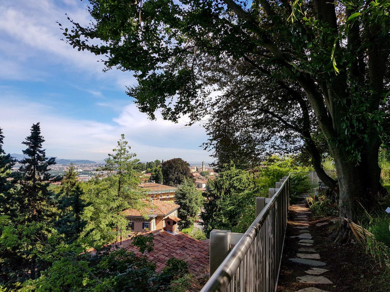 Ботанический сад «Лоренцо Рота» (Orto botanico Lorenzo Rota)