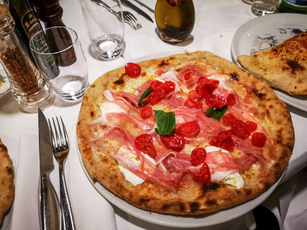 Кухня и рестораны Бергамо
