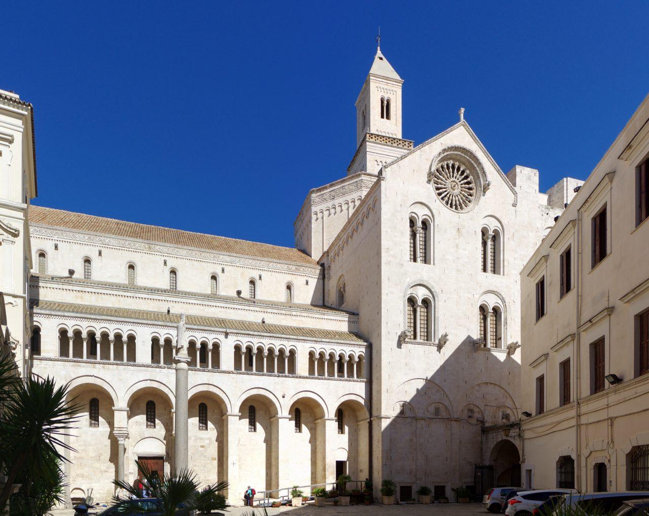 Собор Святого Савина (Cattedrale di San Sabino)