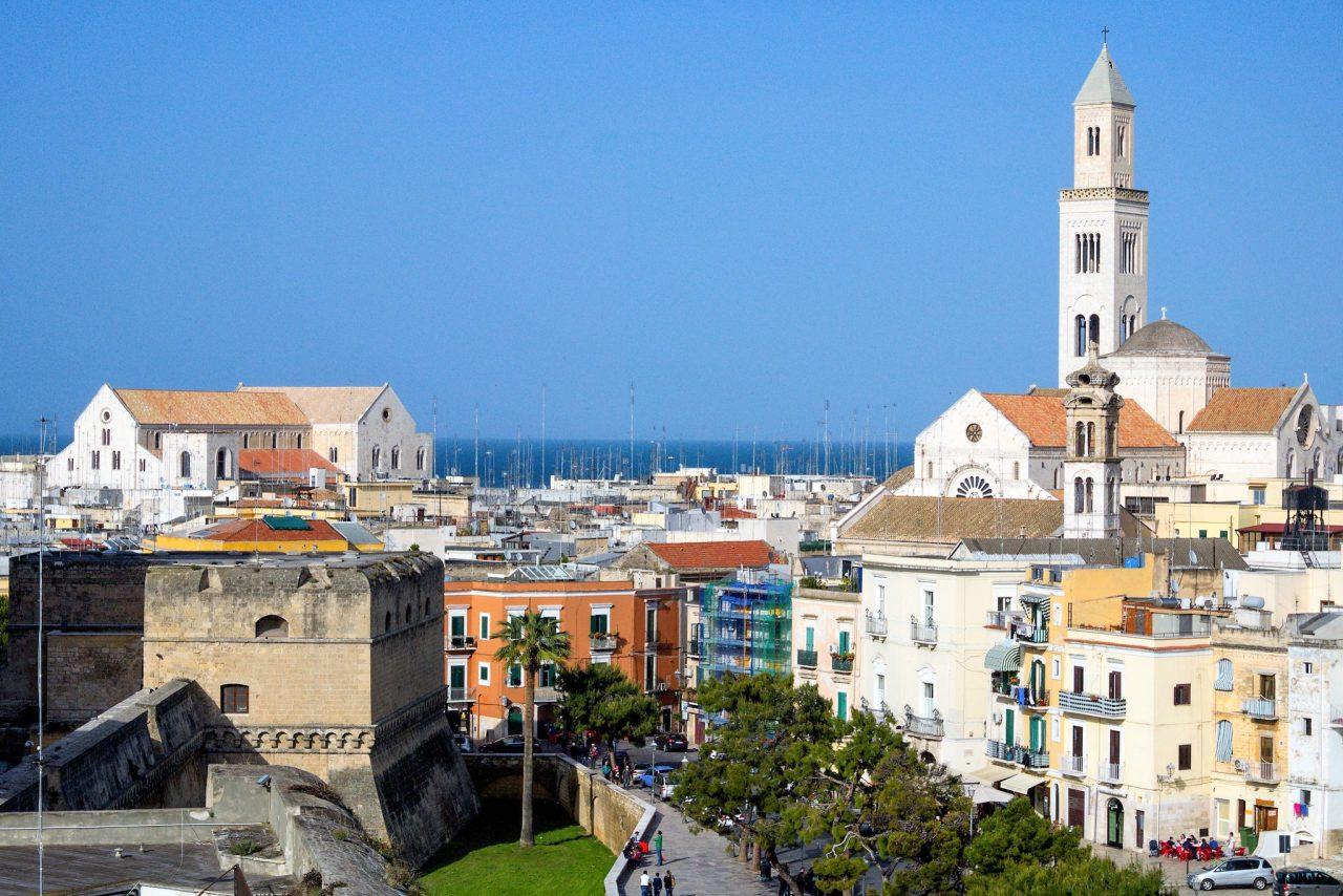Бари (Bari)