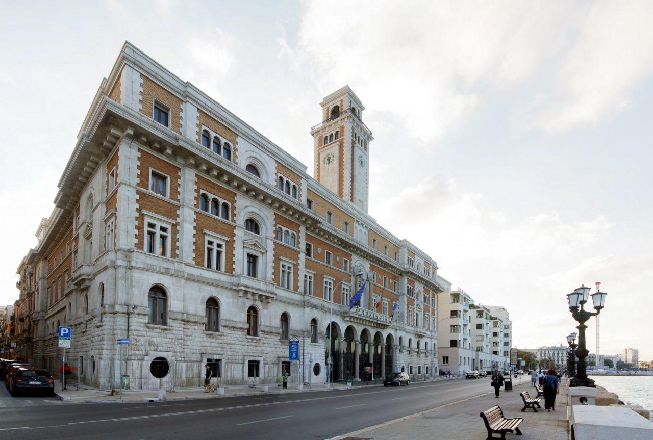 Пинакотека провинции Бари (Pinacoteca metropolitana di Bari)